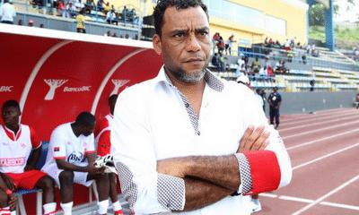 - Miller Gomes 400x240 - Miller Gomes sondado para director técnico da Federação Angolana de Futebol