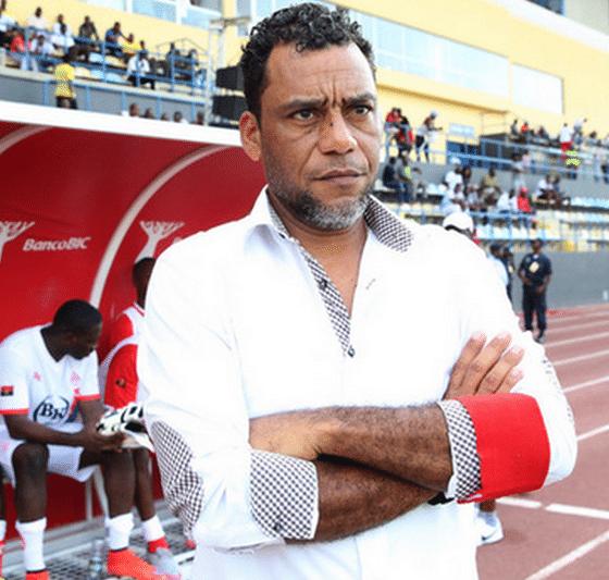- Miller Gomes 560x533 - Miller Gomes sondado para director técnico da Federação Angolana de Futebol