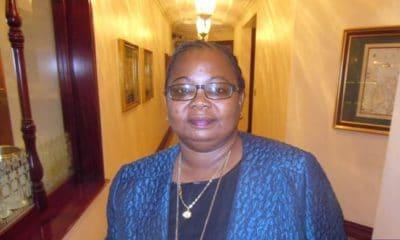 - Osvalda Joana 400x240 - Moçambique: Juíza Conselheira do Tribunal Supremo nomeada Embaixadora em Angola