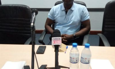 "- Rafael Mrques 400x240 - Portal ""Maka Angola"" de Rafael Marques financiado pelo Governo Sérvio"