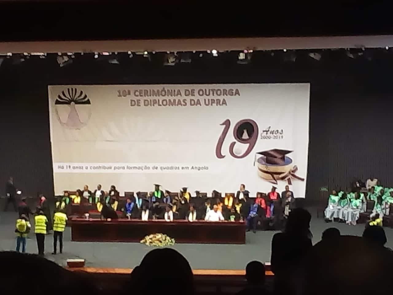 - UPRA - UPRA coloca mais médicos no mercado de trabalho