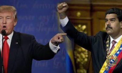 - trump e maduro 400x240 - Trump e Maduro confirmam negociações secretas