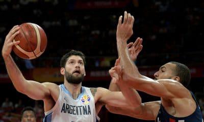 - Argentina 400x240 - Espanha e Argentina disputam a final do Mundial de basquetebol