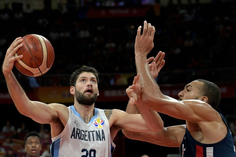 - Argentina - Espanha e Argentina disputam a final do Mundial de basquetebol
