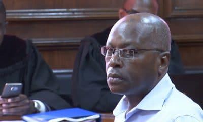 - BERNADO CHIRINDA 400x240 - Antigo embaixador moçambicano na Rússia condenado a prisão por corrupção