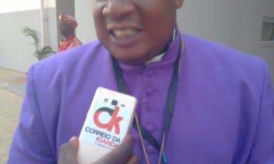 - BISPO MOXICO 400x240 - Bispo do Moxico sugere a João Lourenço que perdoe antigos dirigentes acusados de peculato