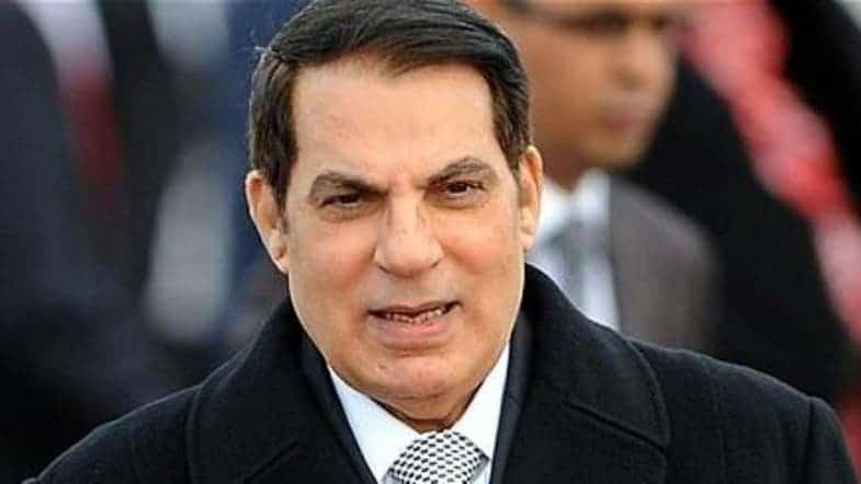 - Ben Ali - Morreu Ben Ali, o ex-presidente tunisino afastado pela Primavera Árabe