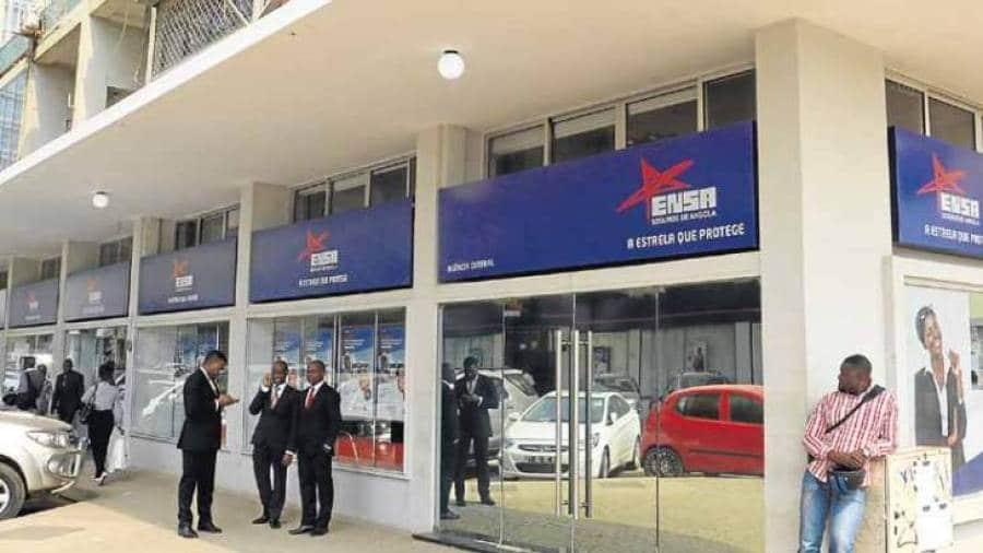 - ENSA - Estado vende ENSA este ano