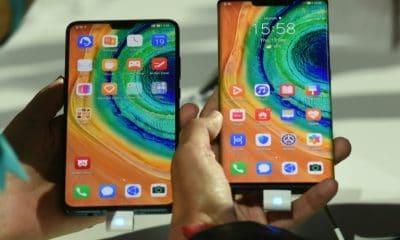 - Huawei 400x240 - Huawei lança primeiro celular sem apps da Google