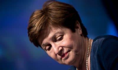 - Kristalina Georgieva em 2018 400x240 - Trégua entre EUA e China não evitará impacto na economia, adverte FMI