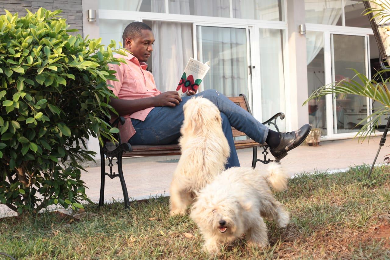 - WILSON JMPLA - Candidatos à liderança da JMPLA em Luanda apresentam as suas ideias