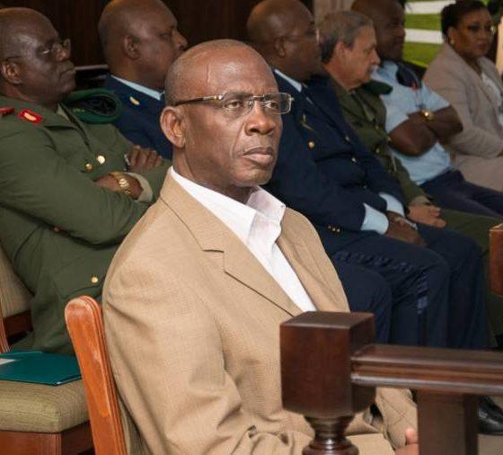 - Z Maria 560x506 - General Zé Maria condenado a três anos de prisão