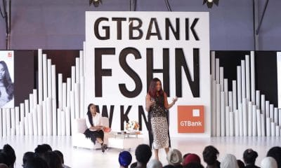 - gtbank fashion weekend 2018 400x240 - GTBank Fashion Weekend 2019: O Maior Evento de Moda Africano Realiza-se nos Dias 9 e 10 de Novembro