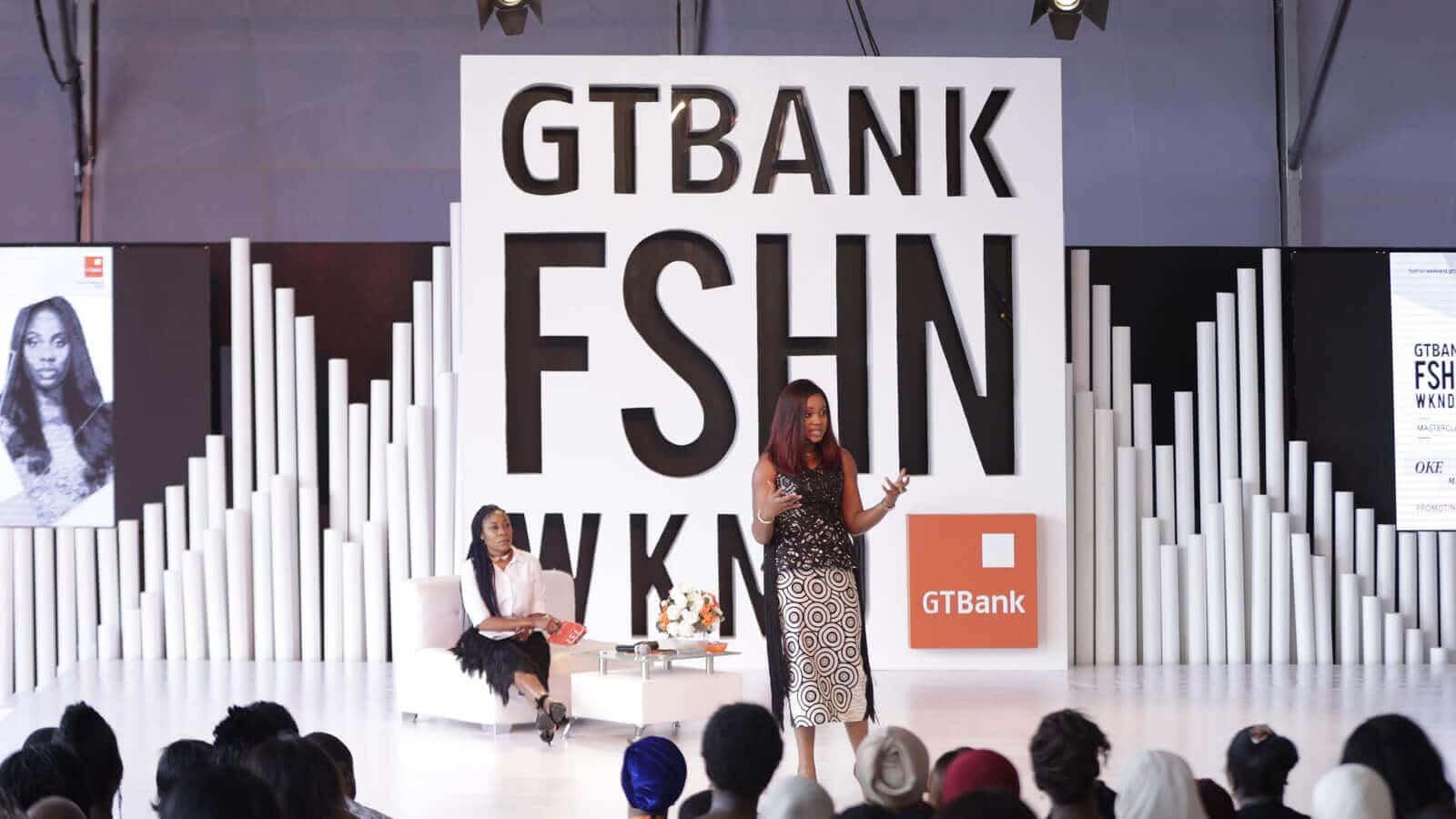 gtbank fashion weekend 2019: o maior evento de moda africano realiza-se nos dias 9 e 10 de novembro - gtbank fashion weekend 2018 - GTBank Fashion Weekend 2019: O Maior Evento de Moda Africano Realiza-se nos Dias 9 e 10 de Novembro