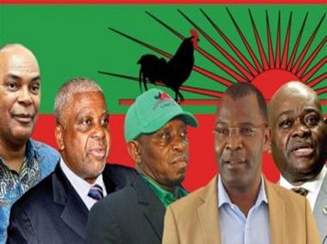 candidatos a liderança da unita em debate hoje - 09 40 10 1570526931 candidatos - Candidatos a liderança da UNITA em debate hoje