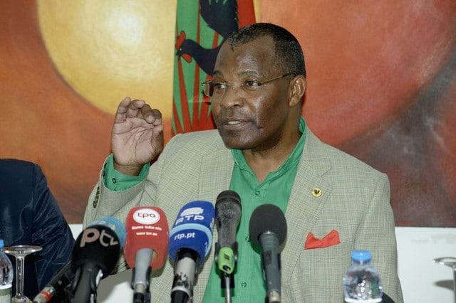 - 0f3fa6965 63e1 476d a715 113b3b02a61a - Katchiungo defende diálogo entre MPLA e UNITA