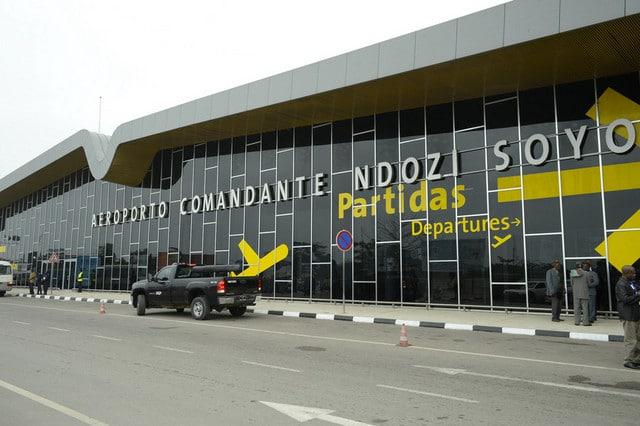 aeroporto do soyo pode deixar de receber voos - 15 10 30 07a3164a9 6454 47f3 bda4 3ac0c530d3f1 - Aeroporto do Soyo pode deixar de receber voos