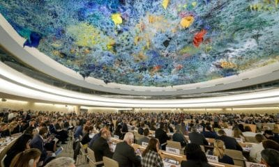- Conselho dos Direitos Humanos  400x240 - Venezuela obtém vaga no Conselho de Direitos Humanos da ONU