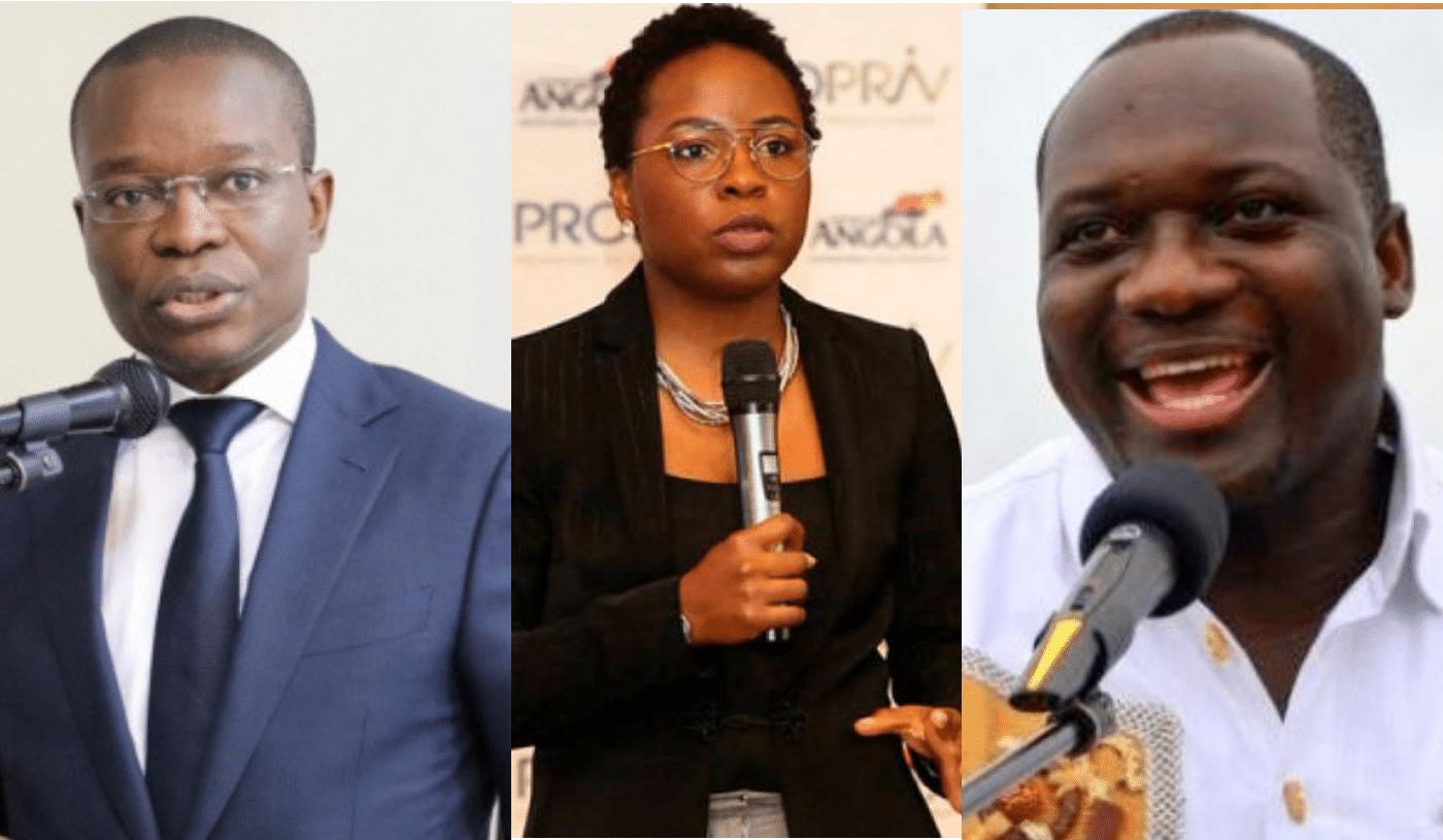 os 35 jovens mais influentes da política angolana - Design sem nome 50 - Os 35 jovens mais influentes da política angolana
