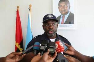 os 35 jovens mais influentes da política angolana - Divaldo J lio Martins - Os 35 jovens mais influentes da política angolana