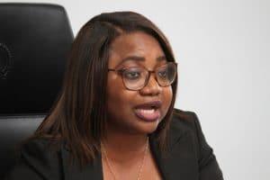 os 35 jovens mais influentes da política angolana - Eduarda Rodrigues 1 - Os 35 jovens mais influentes da política angolana