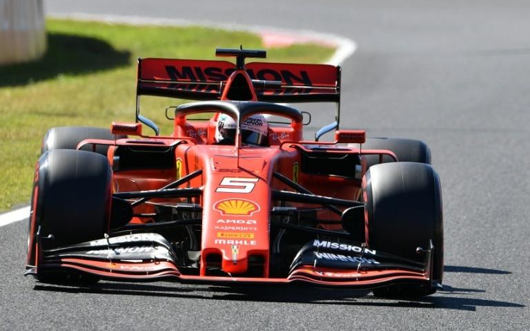 - F rmula 1 - Pilotos da Ferrari falham, Bottas vence e Mercedes é campeã na F1