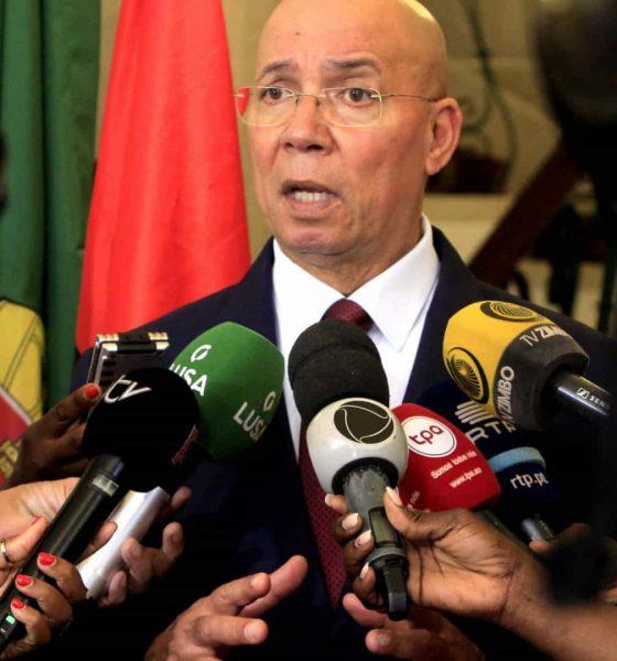 - Francisco Queir  es 560x600 - Ministro diz que as instituições financeiras internacionais têm hoje uma visão positiva do sistema de justiça nacional