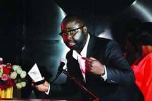 os 35 jovens mais influentes da política angolana - Gabriel Veloso 1 - Os 35 jovens mais influentes da política angolana