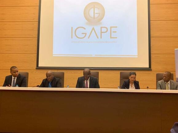 - IGAPE - IGAPE reprova relatórios e contas de 32 empresas públicas
