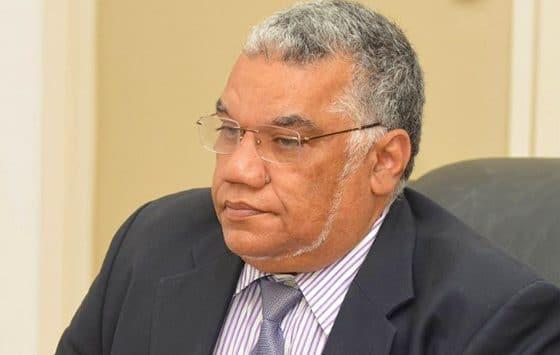 - J  lio Herbert 560x355 - Ministro Adjunto do Primeiro-Ministro de Cabo Verde encontrado morto no seu gabinete