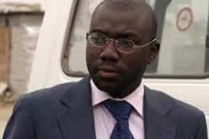 os 35 jovens mais influentes da política angolana - Jos Gama - Os 35 jovens mais influentes da política angolana