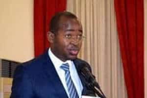 os 35 jovens mais influentes da política angolana - Leopoldo Francisco Jeremias Muhongo 1 - Os 35 jovens mais influentes da política angolana