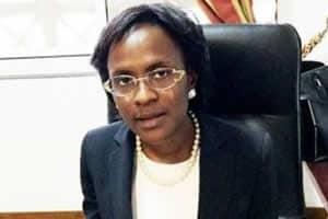 os 35 jovens mais influentes da política angolana - M rcia Nigiolela 1 - Os 35 jovens mais influentes da política angolana