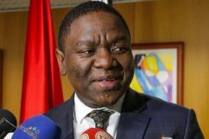 os 35 jovens mais influentes da política angolana - M rcio de Jesus Lopes Daniel 1 - Os 35 jovens mais influentes da política angolana