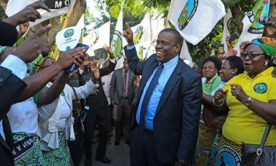 - MDM   Mo  ambique 400x240 - Moçambique: Terceiro maior partido diz que não aceita resultados
