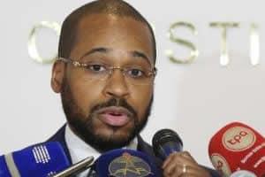 os 35 jovens mais influentes da política angolana - Marcy Cl udio Lopes 1 - Os 35 jovens mais influentes da política angolana