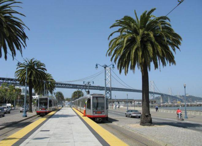 - Metro Luanda - Estudos para metro de superfície de Luanda já concluídos