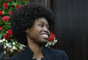os 35 jovens mais influentes da política angolana - Mihaela Ezsebet Neto Webba Kopumi weba - Os 35 jovens mais influentes da política angolana
