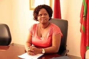 os 35 jovens mais influentes da política angolana - Navita Ngolo 1 - Os 35 jovens mais influentes da política angolana