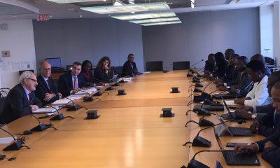 - PHOTO 2019 10 15 15 18 2411338 400x240 - Organismo do Banco Mundial confirma abertura do seu escritório em Luanda em Novembro