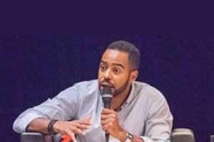 os 35 jovens mais influentes da política angolana - Tiago Costa 1 - Os 35 jovens mais influentes da política angolana