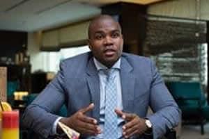 os 35 jovens mais influentes da política angolana - Tito Kambanje - Os 35 jovens mais influentes da política angolana