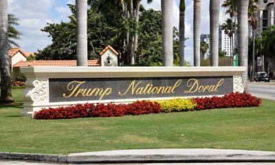 - Trump National Doral em Miami 400x240 - Trump desiste de realizar o G7 no seu clube de golfe em Miami