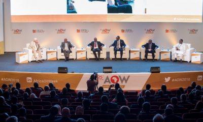 """- frica Oil Week 400x240 - Posicionamento dos Governos para o sucesso nos leilões de Blocos petrolíferos é tema de debate na 26.ª Edição do """"África Oil Week"""""""