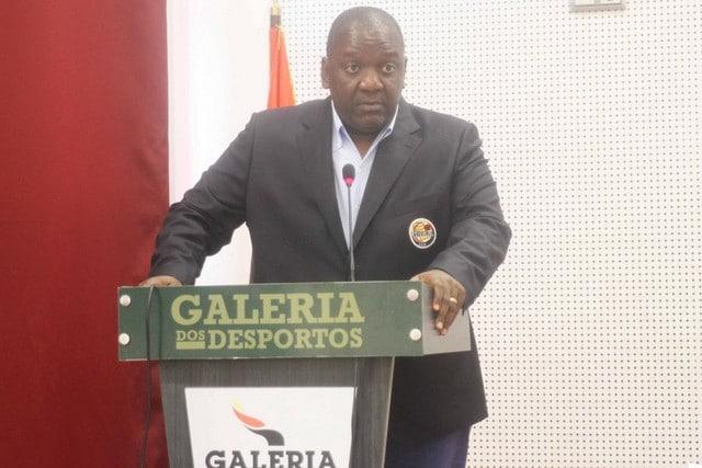 presidente da federação angolana de basquetebol renuncia mandato - 0d4bbc63b eb31 4752 844c c8e566a7c53f - Presidente da Federação Angolana de Basquetebol renuncia mandato