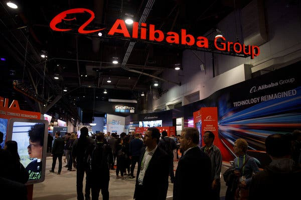 alibaba vende 1 bilhão de dólares em 68 segundos em liquidação on-line na china - Alibaba - Alibaba vende 1 bilhão de dólares em 68 segundos em liquidação on-line na China