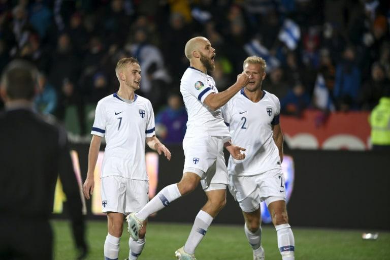finlândia disputará campeonato europeu pela primeira vez em sua história - Finl ndia - Finlândia disputará Campeonato Europeu pela primeira vez em sua história