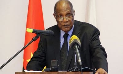- Fran a Va D nem 400x240 - Universidade Católica de Angola homenageia ex-primeiro-ministro França Van-Dúnem