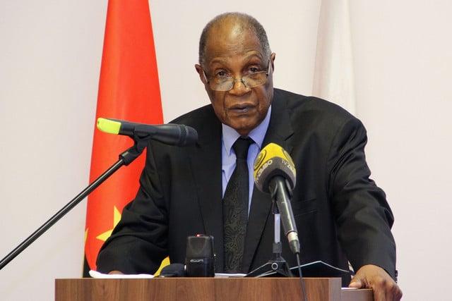 universidade católica de angola homenageia ex-primeiro-ministro frança van-dúnem - Fran a Va D nem - Universidade Católica de Angola homenageia ex-primeiro-ministro França Van-Dúnem