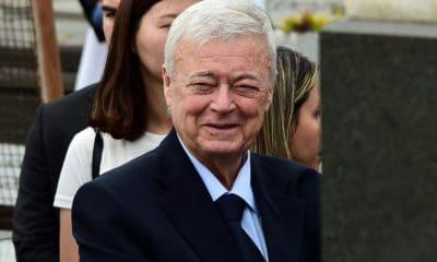 - Ricardo Teixeira CBF 400x240 - Ex-presidente da Confederação Brasileira de Futebol é banido do futebol pela FIFA